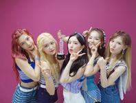 Red Velvet Twitter Update 170722