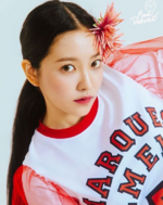 Red Velvet Yeri Summer Magic Teaser Image