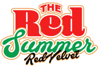 The Red Summer Logo