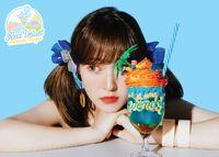 Red Velvet Summer Magic Wendy Teaser 4