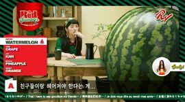 Red Velvet Red Flavor MV 58