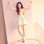 Irene for Nuovo Korea Shoes Bubbly 5