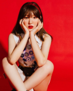 Red Velvet Wendy Summer Magic Teaser Image 2
