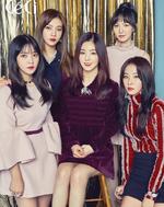 Red Velvet for Céci