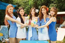 Red Velvet Summer Magic Promo Picture 7