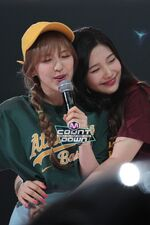 Wendy and Joy Mnet 2