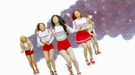 Red Velvet Red Flavor MV 42