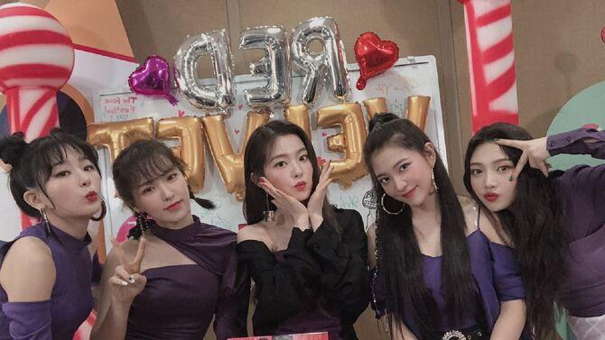Red Velvet Wiki | FANDOM powered by Wikia