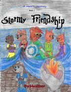 Stormy Friendship cover