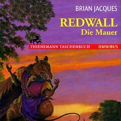 German Redwall Paperback Vol. 1