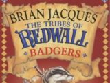 Tribes of Redwall Badgers