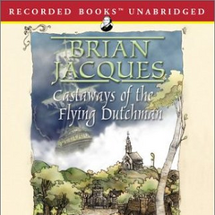 Castaways of the Flying Dutchman Unabridged Audiobook