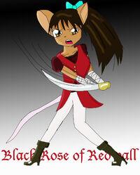 Black Rose1 Finished