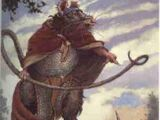 Cluny's Horde