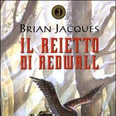 Italian Outcast of Redwall Paperback