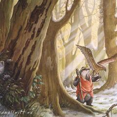 <i>Outcast of Redwall</i> cover