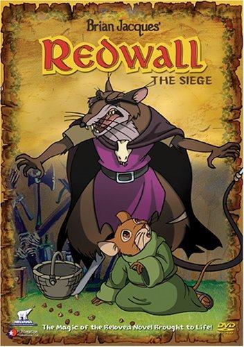 Redwall - The Siege | Redwall ...