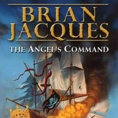 UK The Angel's Command Hardcover