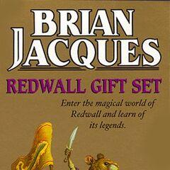 Redwall Gift Set
