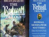 Redwall Book Collections
