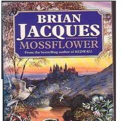 UK Mossflower Paperback