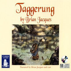 UK The Taggerung Unabridged Audiobook