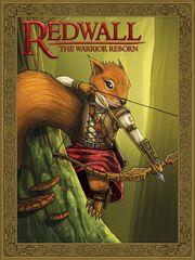 RedwallWarriorRebornFiona