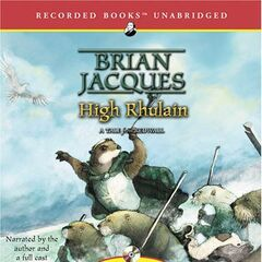 High Rhulain Unabridged Audiobook
