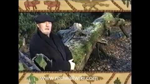 Redwall TV Featurette Cluny the Scourge - part I