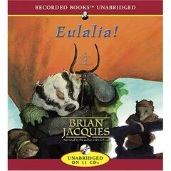 Eulalia! Unabridged Audiobook