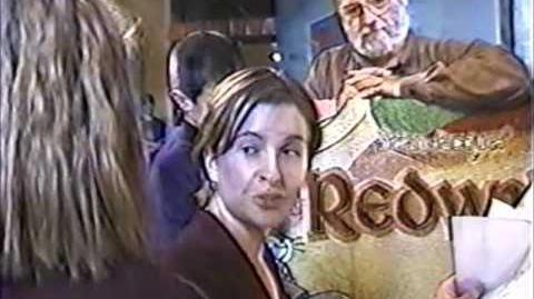 Redwall TV Featurette The Return of Clogg