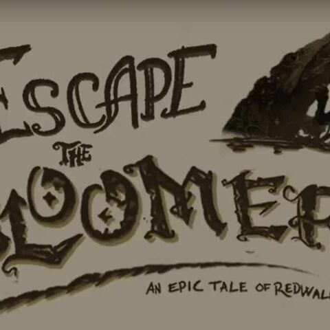 Escape the Gloomer  logo
