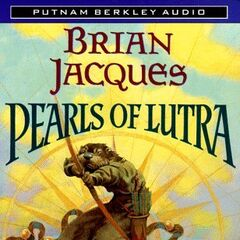 US Pearls of Lutra Abridged Audiobook