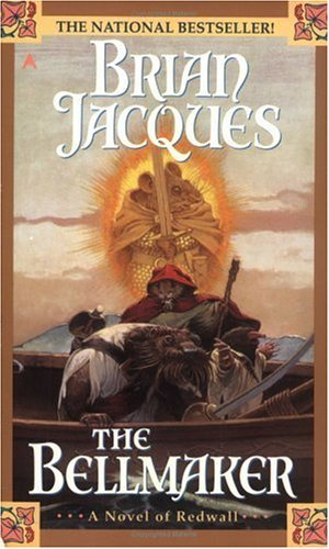 The Bellmaker   Redwall Wiki   Brian Jacques and Redwall ...
