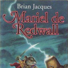 Spanish Mariel of Redwall Paperback