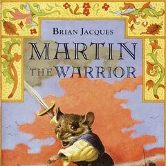 Martin the Warrior Unabridged Audiobook