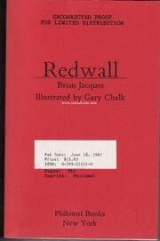 Redwalladvance