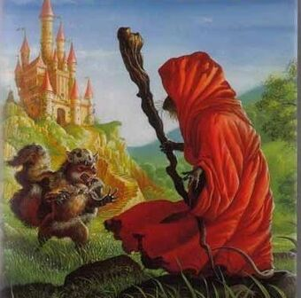 Joseph the Bellmaker   Redwall Wiki   Brian Jacques and Redwall ...
