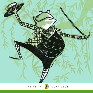 <i>Wind in the Willows</i> - BJ intro edition