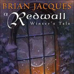 US A Redwall Winter's Tale Hardcover