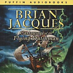 UK Castaways of the Flying Dutchman Audiobook