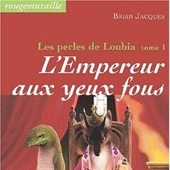 French Pearls of Lutra Hardcover Vol. 1