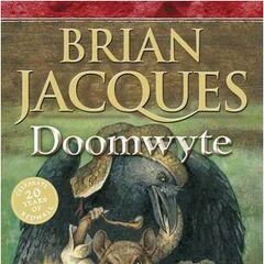 UK Doomwyte Paperback