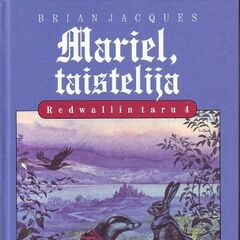 Finnish Mariel of Redwall Hardcover