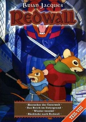 RedwallTeil8