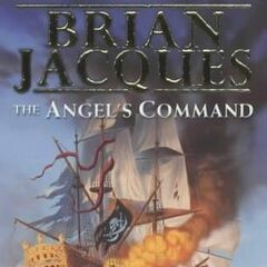 UK The Angel's Command Paperback