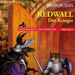 German Redwall Paperback Vol. 3