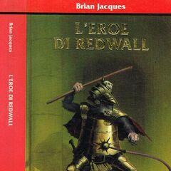 Italian Redwall Hardcover