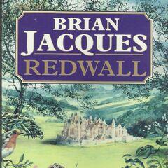 UK Redwall Paperback