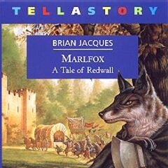 UK Marlfox Abridged Audiobook
